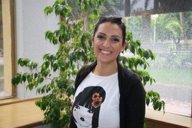 Mª del Carmen Gonzalez Escalante